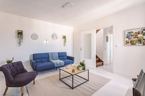 Le Clos du Chardonnay, superbe appartement Avize