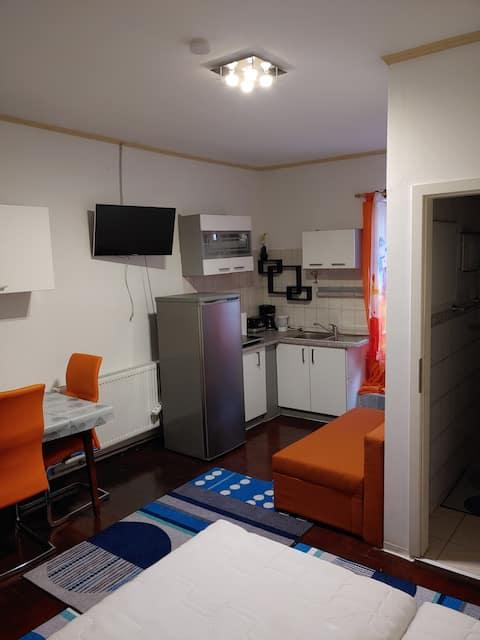 Apartamento en el corazón de Wittibreut