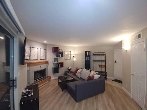 Traveller's Sanctuary 1 Bedroom Studio in DTC