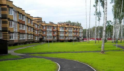 Уютная квартира в малоэтажном комплексе  Москвы