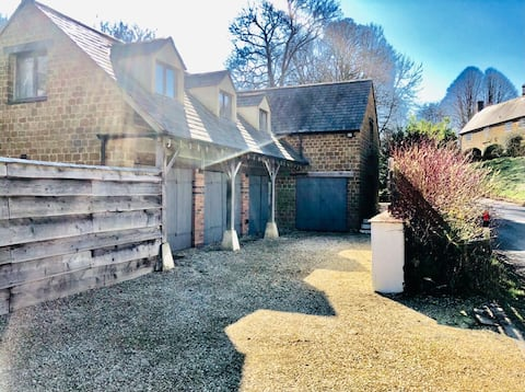 Beautifully appointed 3-bed luxury barn conversion