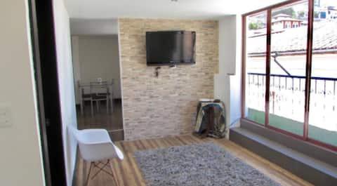 San Blas House Suite 3