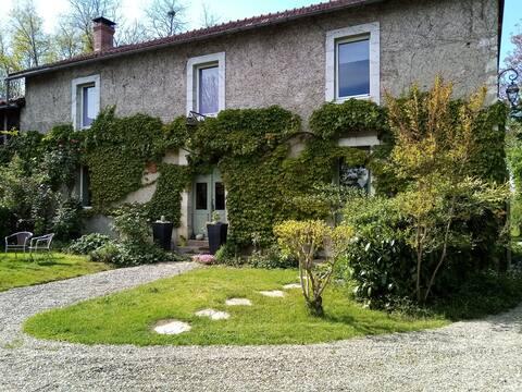 Charme et authenticité en Comminges/Pyrénées