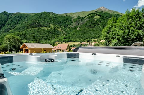 A 100% natural stay in the Champsaur-Valgaudemar