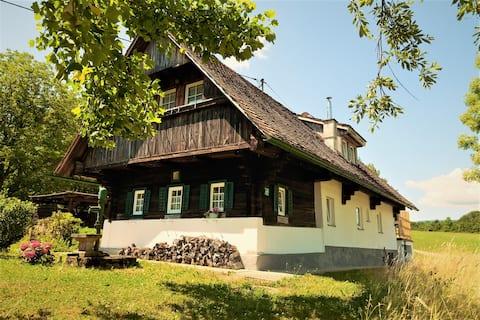 Haus Koralmblick ❤ Bauernhaus für 2-4 Gäste ★★★