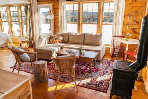 Hollowbrook Highlands Country Cottage