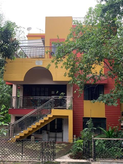 The 'Sukoon Villa' - Nature's Resort