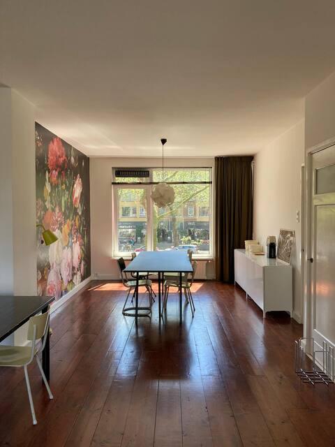 Apartment Rotterdam City Centre