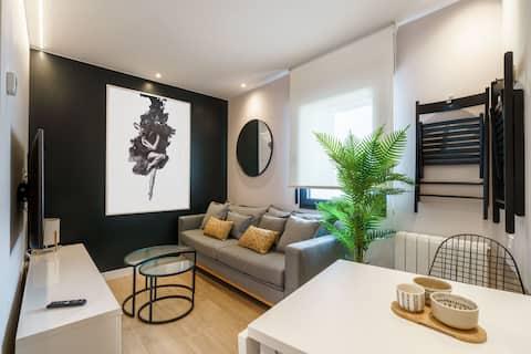 Precioso Apartamento en el corazón de Cuéllar