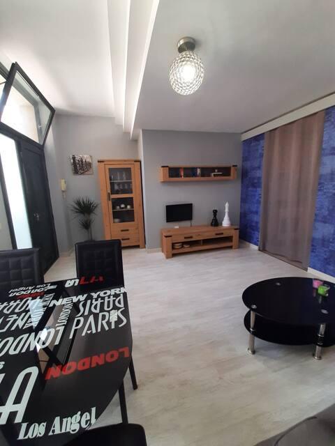 Tu alojamiento en la mejor zona de Gijón