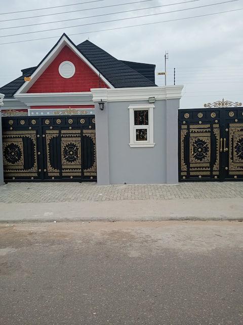 Oceanshores Apartments, Epe Lagos, Nigeria