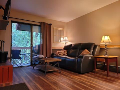 2 bedroom condo, Frisco, CO