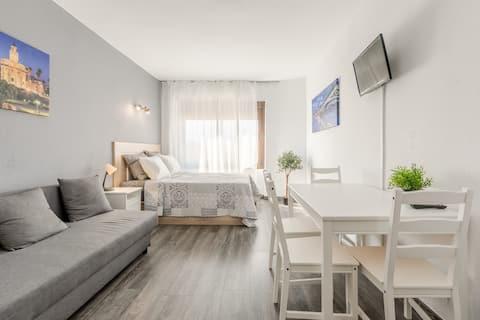 Apartment  Hispalis Salado
