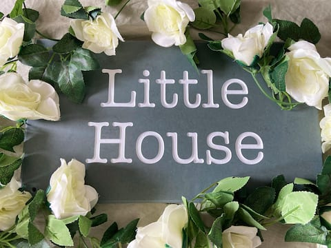 Little House - The Perfect Blend of Town & Country