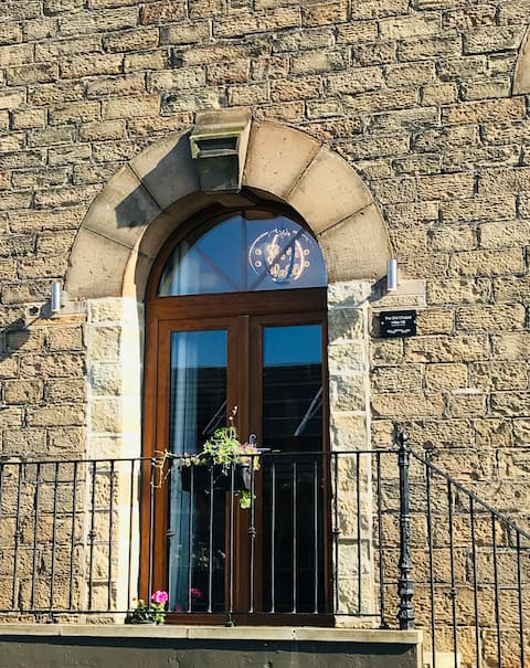 The Old Chapel Annexe. Relaxing Yorkshire Retreat