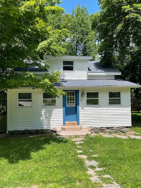 Renovated Cabin in the Catskills