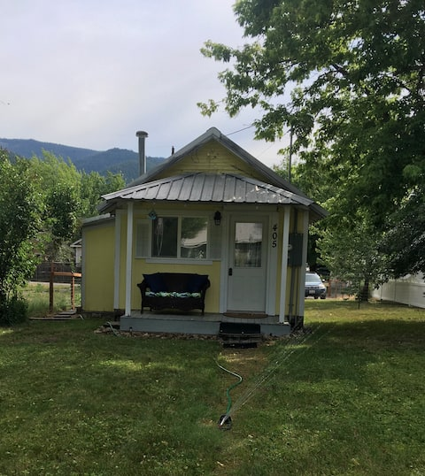 Silver View Cottage