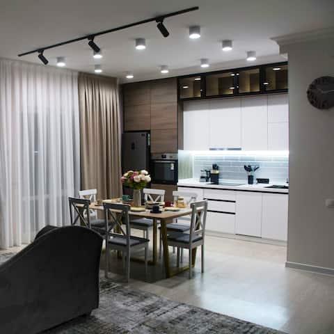 Modern Luxury Apartment - Shymkent City
