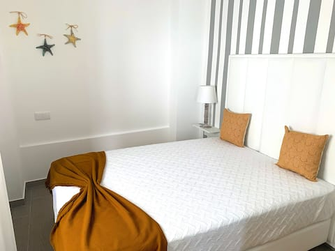 Duarte Houses - 1 bedroom house - with sea view