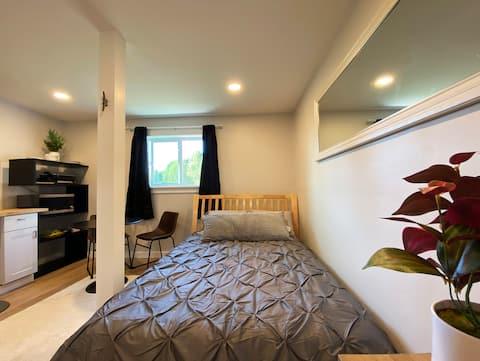 Guesthouse Ryan - Brand New PA Studio
