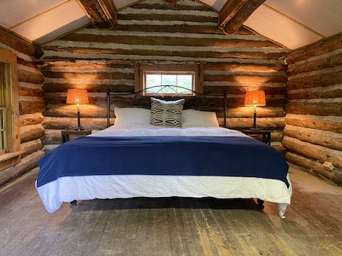 Luxury Camping Cabin-No Cleaning Fee