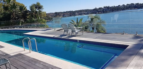 Waterview Terrace with Pool & Pet Friendly