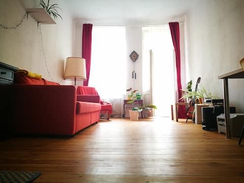 Cozy apartment in Neukölln!