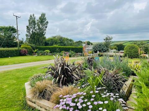 Tranquil retreat - Heanton Punchardon