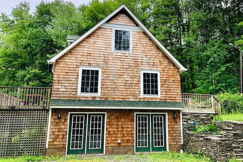 Catskills Mountain Home