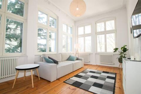 Beautiful spacious  2 bedroom flat