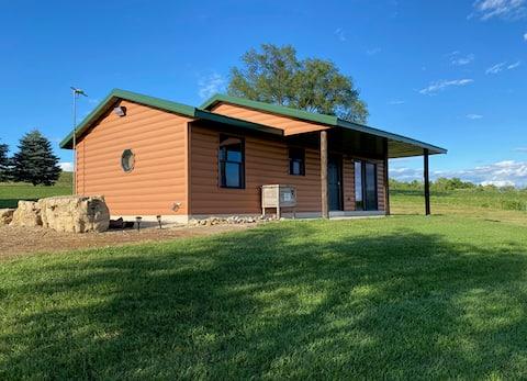 South Ridge Cabin