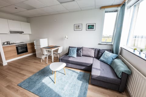 Hotel Base Apartments by Keflavik airport