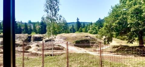 Vila 2 - Geoagiu-Bai