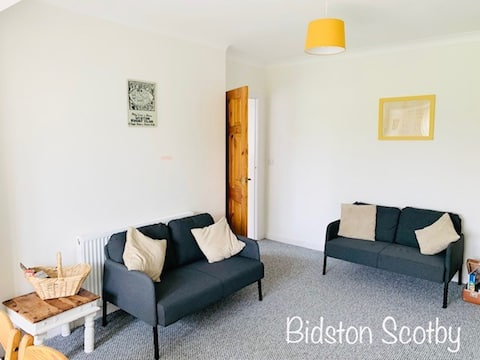 Bidston - Cumbrian home in an outstanding location