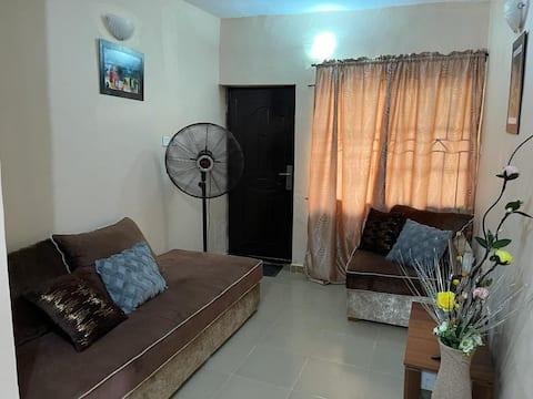 Ola Apartment (Ikotun, Lagos)