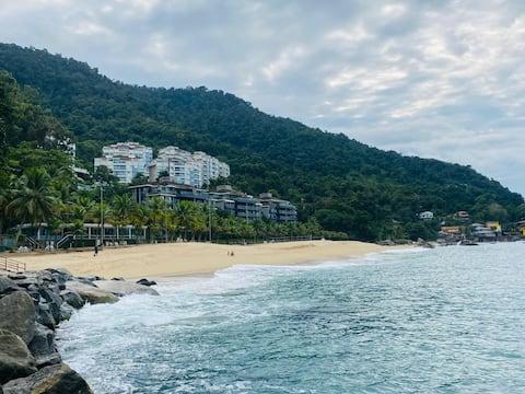 Porto Real Resort - Beautiful Apartment in Angra