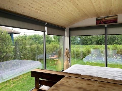 Tuya Cabin Scandinavia