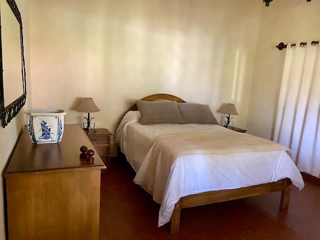 Standard Room/Habitación Estándar