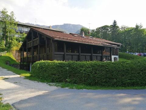 Ferienwohnung auf der Buchenhöhe in Berchtesgaden