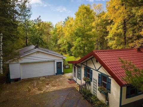 White Pine Cottage