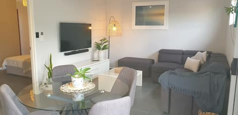 Broome Saltwater Suite-Spacious and Self-Contained