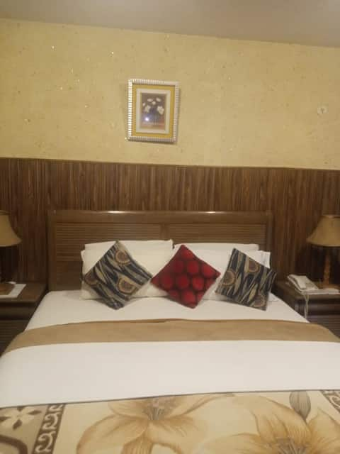 Comfortable Serviced Apartment  Ready to live
