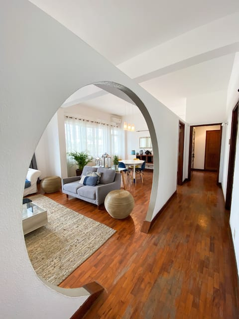 The Arch Apartment