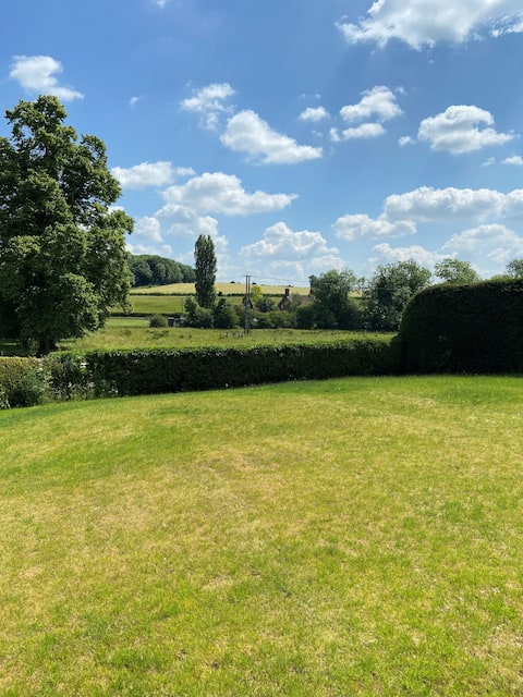 Lower Farm View - Perfect For 2
