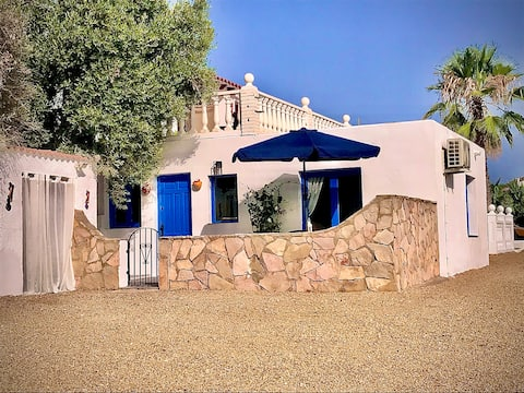Casa Alegria Spain...tranquil, secluded & spacious