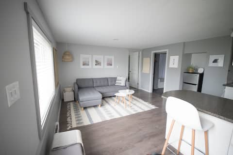 Otter+Pine Guest Suite