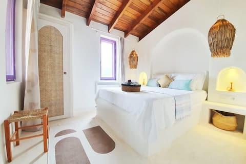 Redif Houses Salvia - Sakin ve Modern Bohem