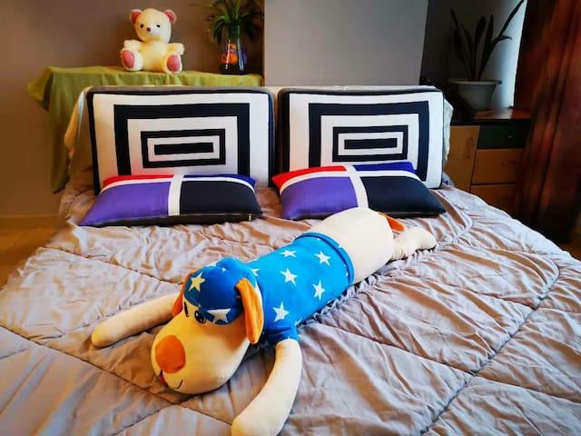 1. guļamistaba