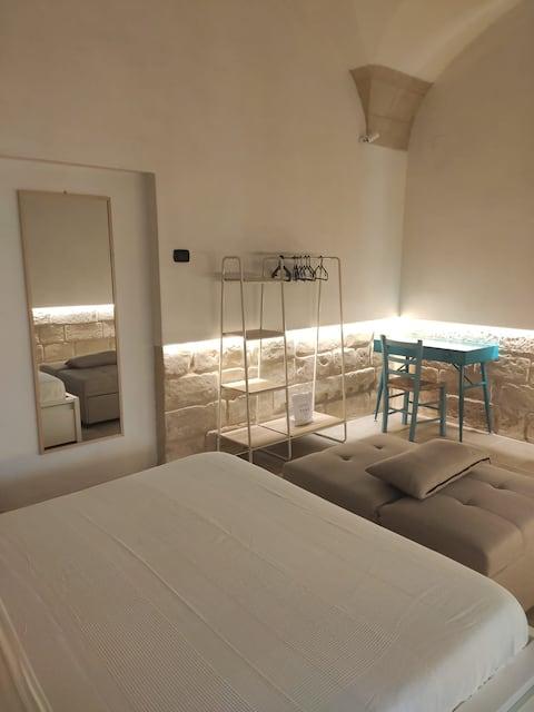 Petit appartement au cœur même de Lecce
