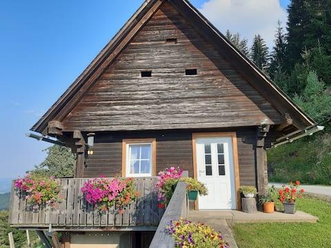 Ferienhaus Legat Doppelbettzimmer  Nr. 02